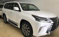 Bán Lexus LX570 xe mới 100%, giao ngay màu trắng, vàng. LH 0904754444 giá 7 tỷ 810 tr tại Hà Nội