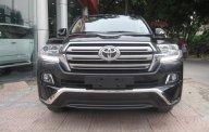 Bán xe Toyota Land Cruiser gxr đời 2016, màu đen, xe nhập giá 4 tỷ 235 tr tại Hà Nội