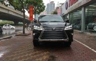 Bán xe Lexus LX 570 Sport Plus 2018, màu đen, nhập khẩu nguyên chiếc giá 6 tỷ 999 tr tại Hà Nội