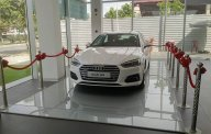 Bán xe Audi A5 sản xuất 2017, màu trắng, xe nhập giá 2 tỷ 500 tr tại Đà Nẵng