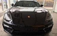 Bán xe Porsche Panamera đời 2017, màu đen, nhập khẩu giá 6 tỷ 320 tr tại Tp.HCM