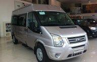 Bảng giá Ford Transit 2018, KM khủng, tặng BHTV, rèm cửa, trần nilon, LH: 0919.263.586 giá 779 triệu tại Hà Nội
