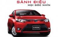 Toyota Hải Dương bán xe Toyota Vios 2016 - Mr Thắng PKD: 0906 34 11 11 giá tốt nhất giá 490 triệu tại Hải Dương