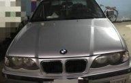 Bán xe cũ BMW 3 Series 320i năm 1998, màu xám, xe nhập xe gia đình giá 160 triệu tại Long An