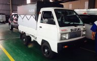Cần bán Suzuki  Carry Truck (5 tạ) đời 2018,khuyến mãi phí trước bạ giá 260 triệu tại Hà Nội
