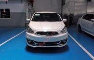 Bán ô tô Mitsubishi Mirage tại Đà Nẵng, hỗ trợ vay nhanh đến 80 %, LH Quang 0905596067, giao xe ngay giá 345 triệu tại Đà Nẵng