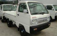 Bán xe tải 5 tạ Suzuki Carry Truck thùng lửng, xe giao ngay. LH: 0985.547.829 giá 247 triệu tại Hà Nội