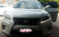 Cần bán Lexus RX350 đời 2013, màu trắng, nhập khẩu giá 2 tỷ 550 tr tại Hà Nội