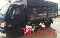 Bến Tre: Bán xe tải Hyundai dòng nâng tải 6.5 Tấn nhập 3 cục HD 99 giá 650 triệu tại Bến Tre