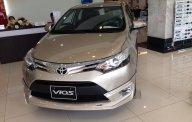 Bán Toyota Vios 1.5G khuyến mãi cực lớn, tặng tiền mặt, phụ kiện - Hotline 0987404316 giá 540 triệu tại Hà Nội