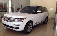 Bán LandRover Range Rover HSE đời 2015, giá rẻ giá 5 tỷ 780 tr tại Hà Nội