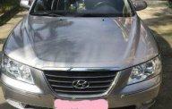 Bán Hyundai Sonata AT đời 2010, màu xám giá 550 triệu tại Thanh Hóa