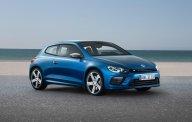 Bán xe Volkswagen Scirocco R đời 2017, màu xanh lam, xe nhập giá 1 tỷ 669 tr tại Tp.HCM