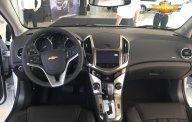 Bán xe Chevrolet Cruze bản nâng cấp hoàn toàn mới, giá sốc, giao xe ngay, hỗ trợ trả góp 85% toàn quốc giá 699 triệu tại Điện Biên