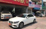 Bán ô tô Mercedes C200 đời 2015, màu trắng như mới giá 1 tỷ 260 tr tại Hà Nội