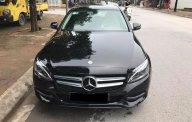 Nhà cần bán xe Mercedes C200 cũ đời 2015, tự động màu đen, chính chủ giá 1 tỷ 215 tr tại Tp.HCM