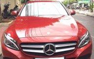 Bán Mercedes-Benz C200 đời 2015, màu đỏ giá 1 tỷ 200 tr tại Hà Nội