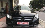 Cần bán xe Mercedes C200 đời 2015, màu đen giá 1 tỷ 199 tr tại Hà Nội