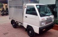 Bán xe Suzuki Super Carry Truck đời 2018, màu trắng, LH 0911935188 giá 246 triệu tại Hải Phòng