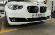 Bán xe BMW 528i đời 2016, màu trắng, nhập khẩu   giá 2 tỷ 150 tr tại Tp.HCM