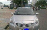 Bán ô tô Toyota Vios AT đời 2010, màu bạc  giá 435 triệu tại Đà Nẵng