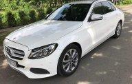 Bán ô tô Mercedes C200 đời 2015, màu trắng giá 1 tỷ 200 tr tại Tp.HCM