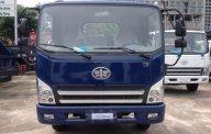 Bán xe tải Faw 7,31 tấn thùng dài 6,25m cabin Isuzu máy khỏe khuyến mại lớn giá 415 triệu tại Hà Nội