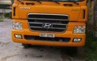 Cần bán gấp Hyundai HD đời 2007, màu vàng chính chủ giá 1 tỷ 250 tr tại Hà Nội