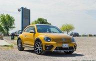Cần bán Volkswagen New Beetle 2017 2017, màu vàng, Xe giao ngay - Hotline: 0909 717 983 giá 1 tỷ 469 tr tại Tp.HCM