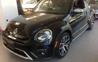 Cần bán xe Volkswagen Beetle 2017 đời 2017, màu đen, xe nhập giá 1 tỷ 469 tr tại Tp.HCM