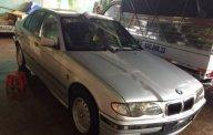 Cần bán xe BMW 3 Series 320i đời 1998, màu bạc, xe nhập, 220tr giá 220 triệu tại Tiền Giang