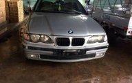 Bán xe cũ BMW 3 Series đời 1998, màu bạc giá 220 triệu tại Tiền Giang