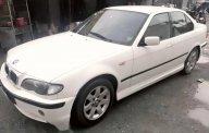 Bán BMW 3 Series 320i 1999, màu trắng, xe nhập, 139tr giá 139 triệu tại Tp.HCM