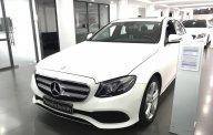 Bán xe Mercedes E250 2017 màu trắng/đen, đã qua sử dụng giá 2 tỷ 279 tr tại Hà Nội