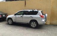 Chính chủ bán xe Toyota RAV4 sản xuất 2007, màu bạc, nhập khẩu giá 700 triệu tại Hải Phòng