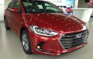Cần bán Hyundai Elantra đời 2018, màu đỏ giá 604 triệu tại Tp.HCM