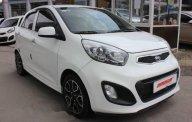 Bán ô tô Kia Picanto 1.25AT sản xuất 2011, màu trắng, xe nhập  giá 335 triệu tại Tp.HCM