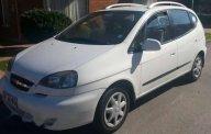 Bán Chevrolet Vivant đời 2008, màu trắng  giá 250 triệu tại Cần Thơ