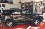 Bán Toyota Fortuner 2.4G 4x2MT, màu nâu, nhập khẩu nguyên chiếc, xe giao ngay giá 971 triệu tại Tp.HCM
