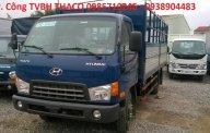 Xe tải Hyundai 6T4, 7 tấn, nhập khẩu Hàn Quốc, chuyên bán xe trả góp giá 597 triệu tại Hà Nội
