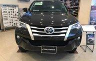 Bán xe Toyota Fortuner, hỗ trợ vay lên đến 95%, kể cả khách hàng tỉnh giá 981 triệu tại Tp.HCM
