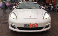 Cần bán Porsche Panamera S đời 2010, màu trắng, nhập khẩu nguyên chiếc giá 2 tỷ 400 tr tại Hà Nội