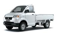 Bán Suzuki Carry Pro, giao xe ngay giá tốt với 312 triệu giá 312 triệu tại Gia Lai