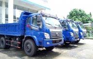 Bán xe tải xe ben Forland, xe ben 9 tấn trả góp tại Bà Rịa Vũng Tàu - 0902 269 761 - giao xe nhanh nhất -giao tận nơi giá 545 triệu tại BR-Vũng Tàu