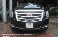 Cần bán xe Cadillac Escalade đời 2015, màu đen, số tự động giá 6 tỷ 500 tr tại Hà Nội