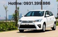 Bán Toyota Yaris G nhập khẩu 2017 từ Thái Lan giá ưu đãi tốt nhất tại Nghệ An, có xe giao ngay, LH: 09331.399.886 giá 642 triệu tại Nghệ An