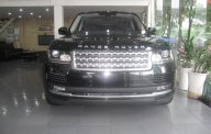 Cần bán LandRover Range Rover năm 2016, màu đen, xe nhập giá 6 tỷ 200 tr tại Hà Nội