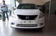 Bán Nissan Sunny XV - Premiums sản xuất 2018, màu trắng giá 479 triệu tại Tp.HCM