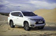 Đánh giá Mitsubishi Pajero- SUV 7 chỗ hoàn toàn mới tại Quảng Bình giá 1 tỷ 260 tr tại Quảng Bình