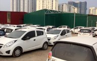Bán ô tô Chevrolet Spark đời 2012, màu trắng, nhập khẩu chính hãng giá 185 triệu tại Hà Nội